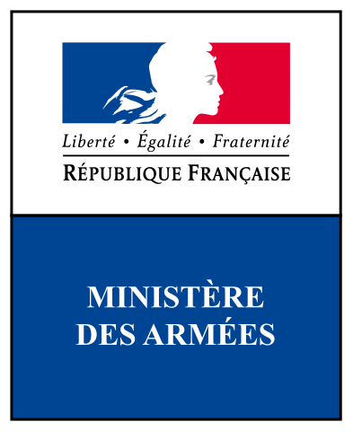 ministere armees